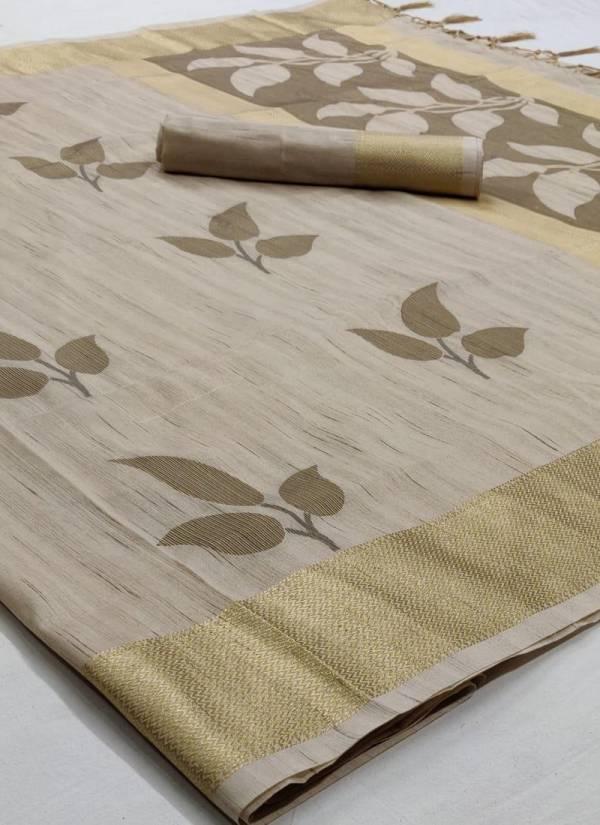 Rajtex Korin Soft Handoom Designer Wedding and Partywear Weaving Silk Sarees Collections