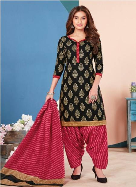Aarvi Fashion Super Patiyala 3 Casual Daily Wear Ready Made Collection
