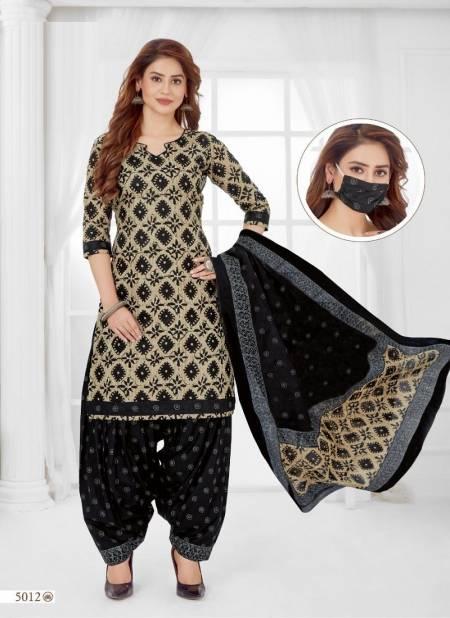 Aarvi Special Patiyala 15 Regular Wear Cotton Printed Designer Ready Made Collection