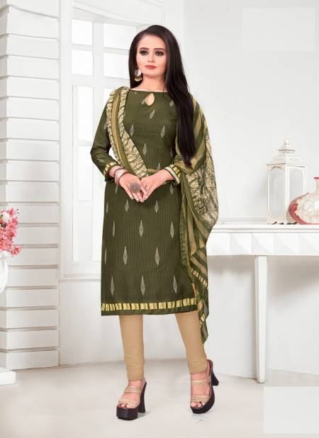 Amit Rozy 5 Micro Synthethic Fancy Casual Wear Printed Cotton Dress Material Collection