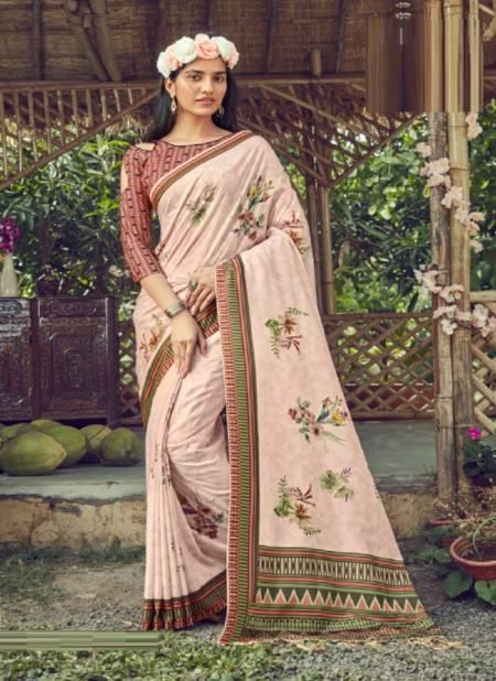 Apple Malishka 2 Festive Wear Muslin Silk Designer Saree Collection