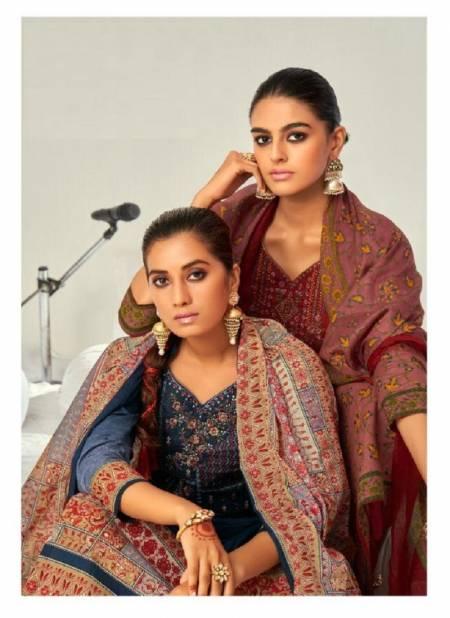 Azara Radhika Mussaret 15 Designer Casual Wear Cotton Printed Dress Material Collection