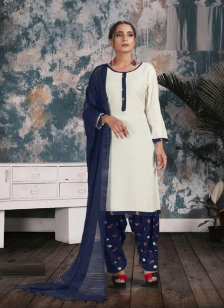 Banwery Soni Kudi 3 Festive Wear Latest Designer Cotton Ready Made Collection