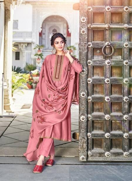 Bela Masakali 6 Cotton Silk Festive Wear Latest Designer Salwar Kameez Collection
