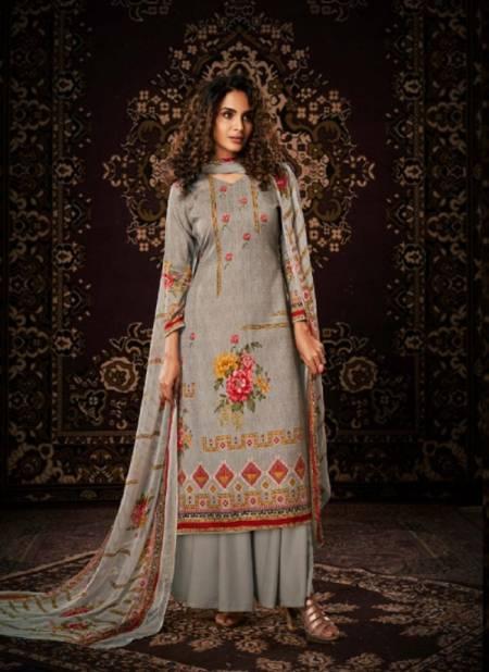 Belliza Noor Digital Woollen Winter Casual Wear Printed Designer Pashmina Collection