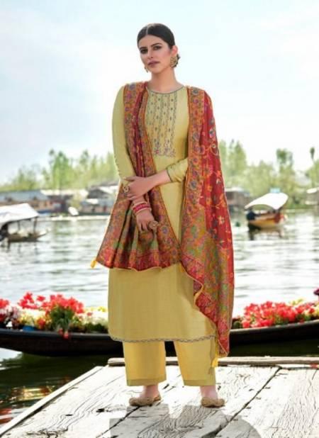 Deepsy Aafreen Mulbeery Festive Wear Silk With Embroidery Designer Salwar Kameez