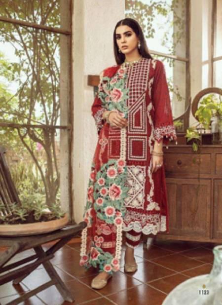Deepsy Maryam Hussain Festive Wear Pure Cotton Embroidered Pakistani Salwar Kameez Collection