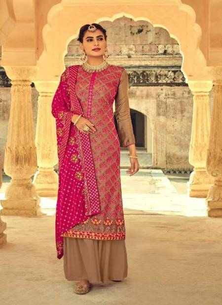 Eba Libaas Nx Exclusive Festive  Heavy Chinon With Wear Embroidery Salwar Kameez Collection