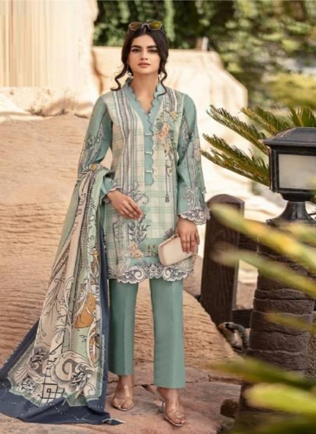 Firdous Urbane Luxury Lawn Collection 2 Casual Wear Karachi Cotton Dress Material Collection