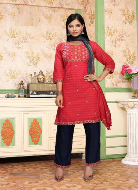 Fly Free Sung Fancy Designer Festival Wear Silk Ready Made Collection