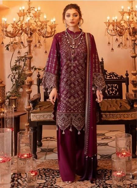 Gul Bahar Afroj Super Hit Festive Wear Heavy Fox Georgette Pakistani Salwar Kameez Collection