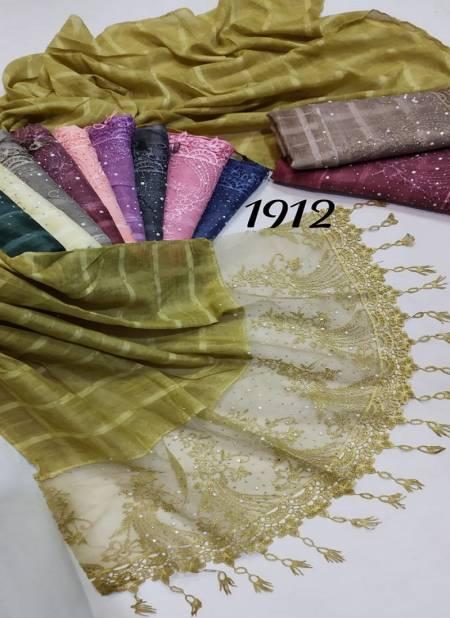 hijab 2004 Latest Fancy Designer Casual Wear Hijab Collection