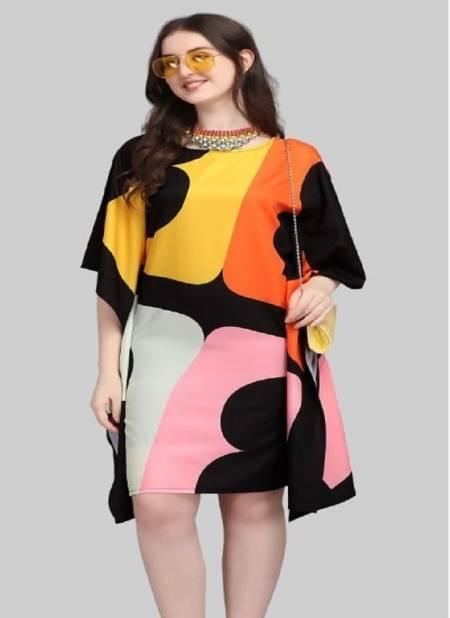 Jelite Kurti Kaftans 2 Latest Fancy Casual Wear Collection