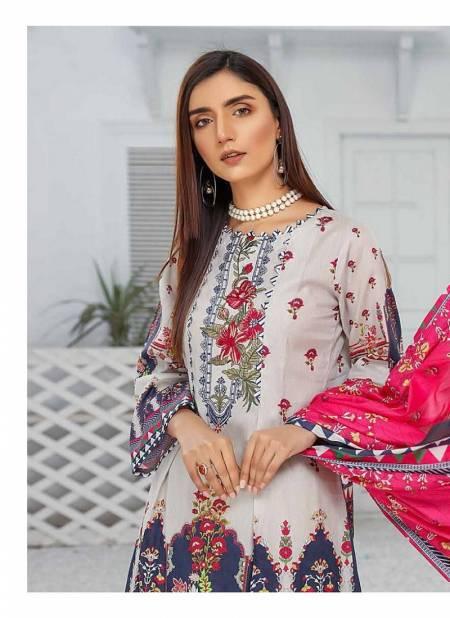 Keval Alija B 11 Heavy Cotton Digital Printed Casual Wear Karachi Dress material collection