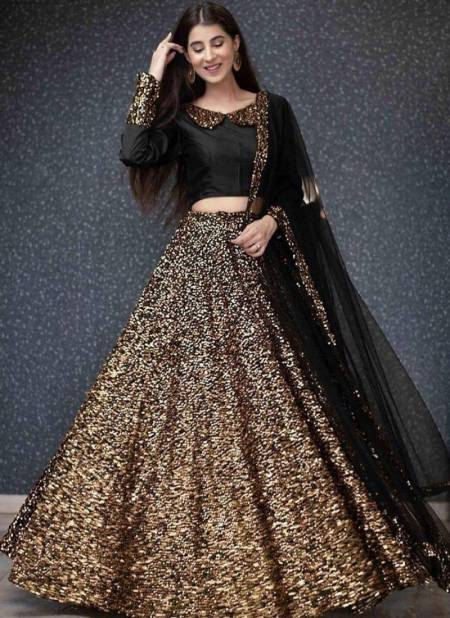 KT 113 Latest Designer Heavy Fancy Party Wear Lehenga Choli Collection (Single Price 1320)