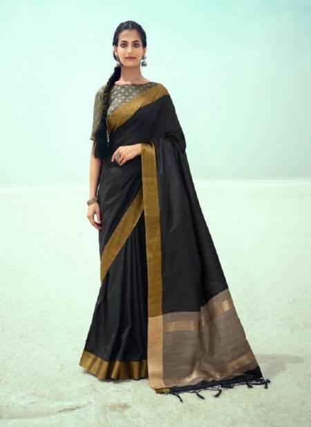 Lt Nisha Fancy Wear Handloom Silk Fancy Party Wear Latest Saree Collection