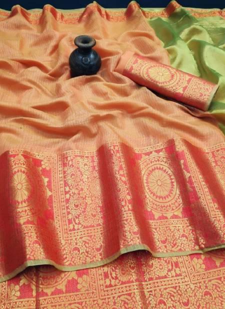 Maahi 25 Party Wear Fancy Designer Banarasi Silk Saree Collection