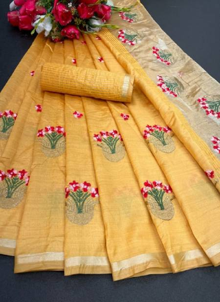Maahi 42 Fancy Party Wear Irod Silk Latest Designer Saree Collection