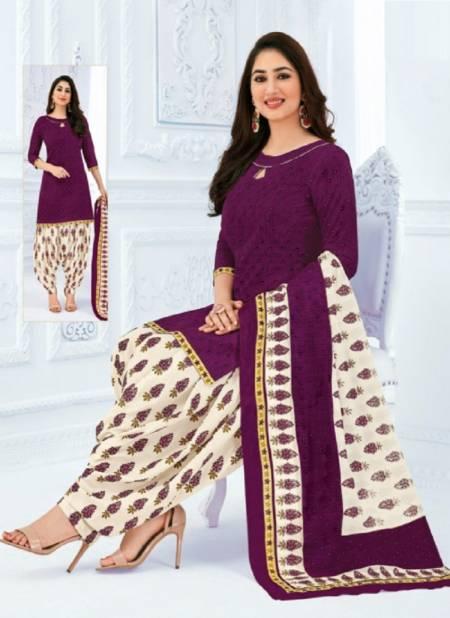 Pranjul Priyanka 10 Regular Wear Cotton Printed Designer Ready Made Dress Collection