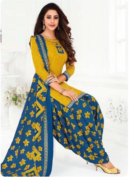Rajlaxmi Pankhuri 2 Regular Wear Cotton Printed Ready Made Dress Collection