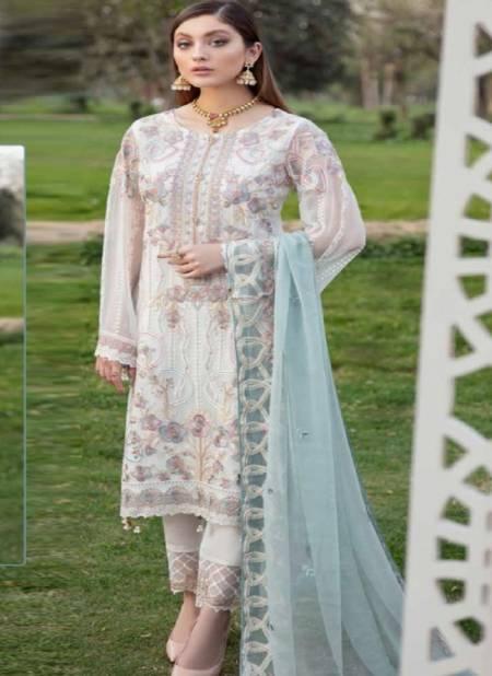 Ramsha 20 Exclusive Pakistani Heavy Festive Wear Salwar Suits Collection