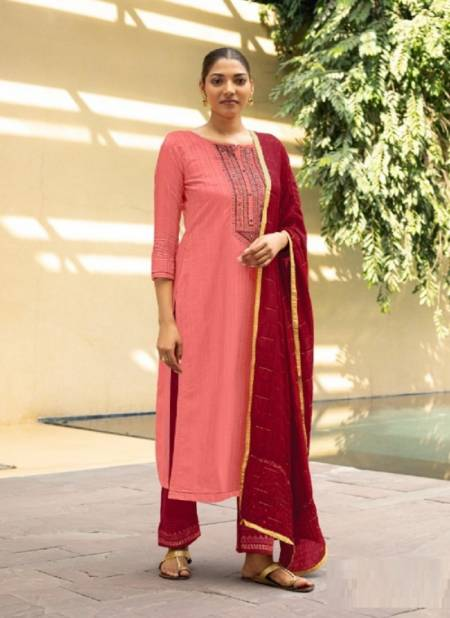 Rangoon Spirit Silk Designer Festive Wear Fancy Silk Ready Made Dress Collection