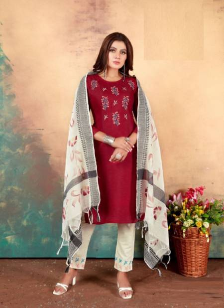 Rung Odhani Festive Wear Heavy Designer Fancy Ready Made Collection