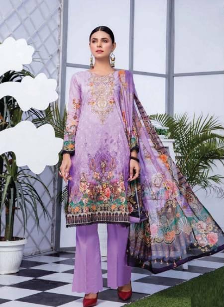 Sana Safinaz Luxury Lawn Collection 10 Designer Casual Wear Cotton  Karachi Dress Materials Collection
