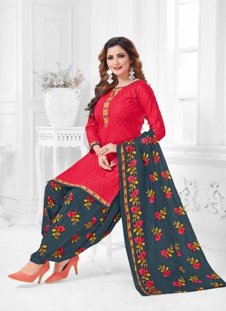 Sc 3Star 20 Casual Wear Printed Cotton Printed Designer Dress Material Collection