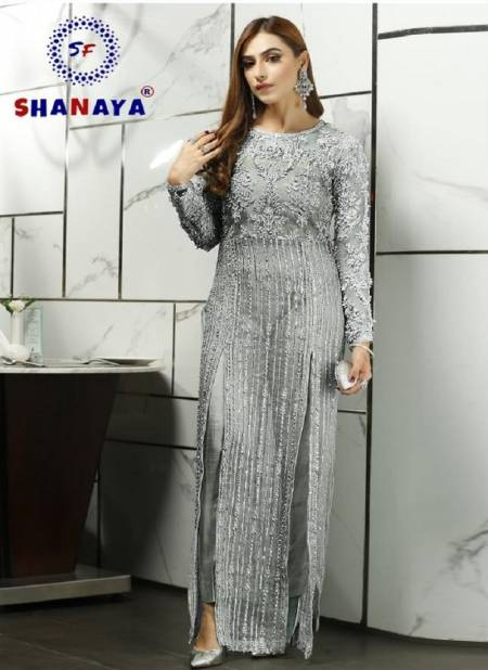 Shanaya Rose Anaya 46 Heavy Butterfly Net Festive Wear Pakistani Salwar Kameez Collection