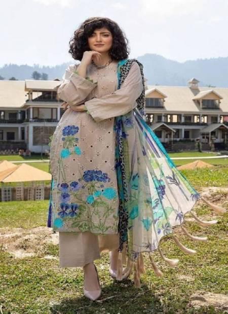 Shanaya Rose Crimson Lawn Latest Collection Stylish Pakistani Salwar Kameez