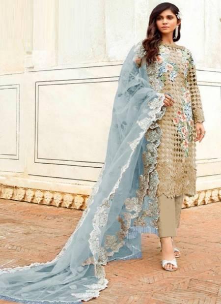 Shanaya S 37 Colors Festive Wear Heavy ButterFly Net Pakistani Salwar Kameez Collection
