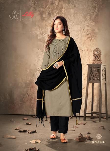 SHIVALI Designer Ethnic Wear Premium slub Rayon Embroidery Kurtis Collection