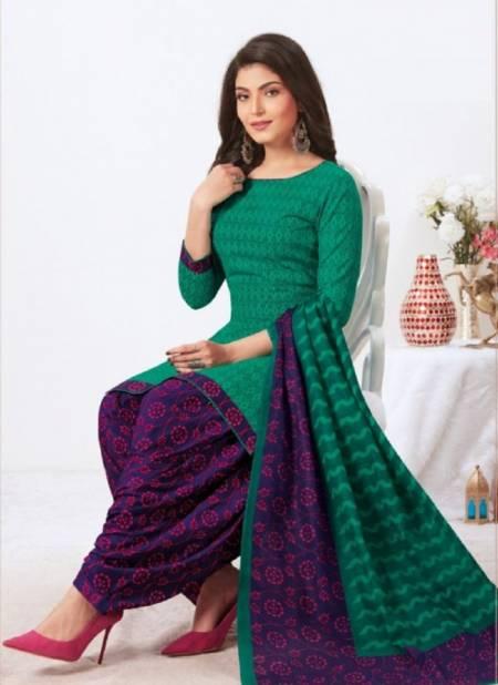 Shre Bhairav Priyamani Look Book 3 Regular Wear Cotton Ready Made Collection