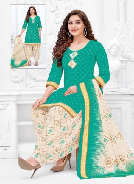 Shree Ganesh Hansika Ready Made Regular Wear Cotton Printed Dress Collection