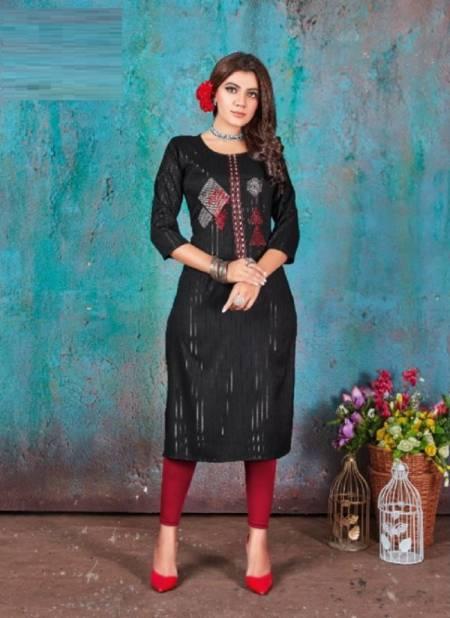 Smylee Apsara 2 Latest Ethnic Wear Designer Long Kurti Collection