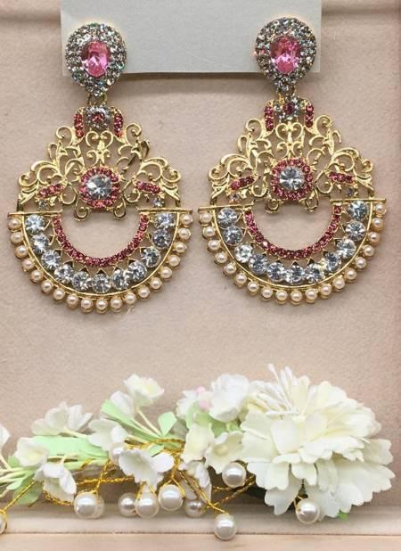 Stunning Chandbali Collection To Enhance Your Attire