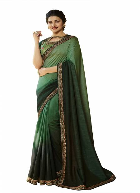 Suhani A41 Exclusive Designer Party Wear Vichitra Silk Embroidery Work Latest Saree Collection