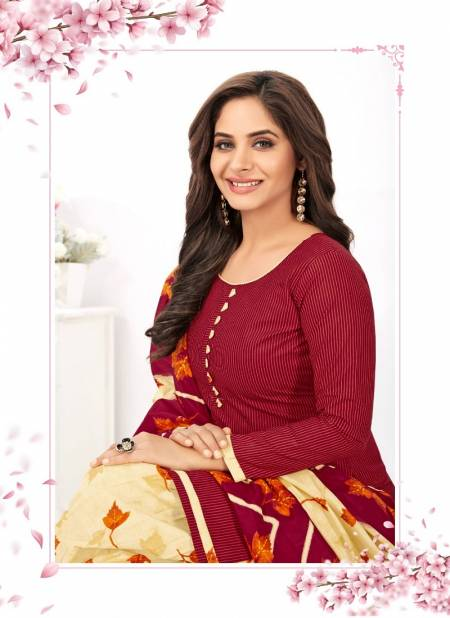 Sui Dhaga Meet 3 Latest Designer Casual Printed Regular Wear Pure Cotton Collection