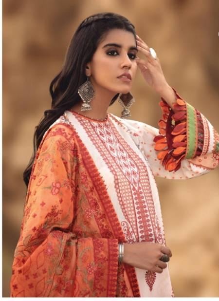 Tawakkal Opulence Latest Fancy Designer Regular Casual  Luxury Cotton 3 Pure Cotton Karachi Dress Material Collection