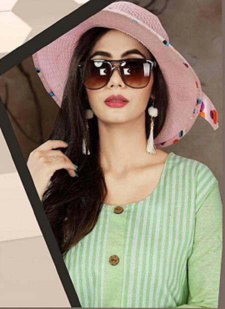 Trendy Aagya Khwaish 3 Festive Daily Wear Kurtis Collection