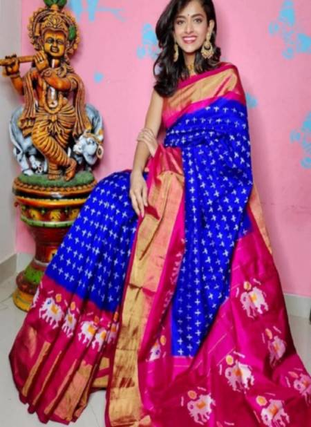Vini 78 Casual Daily Wear Cotton Printed Designer Fancy Saree Collection