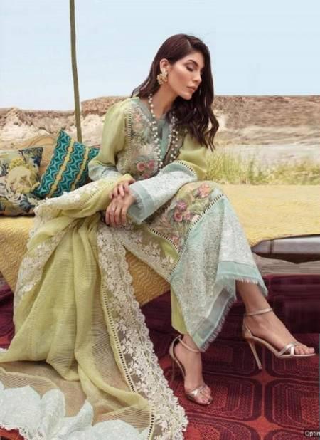 Volono Crimson Premium Lawn Collection 2 Casual Wear Cotton Printed Pakistani Salwar Collection
