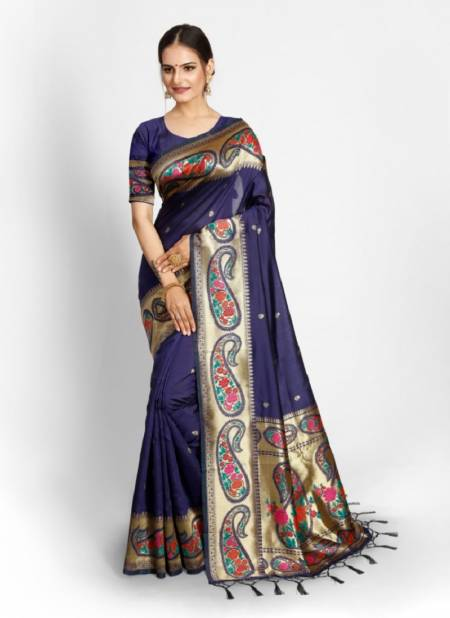 Ynf Jaypore Festive Wear Art Silk Printed Designer Saree Collection