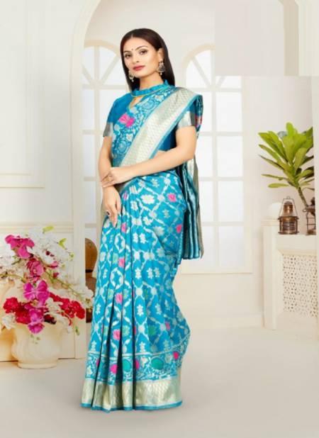 Ynf Rutuja Ocassion Ethnic Wear Poly Silk Designer Fancy Saree Collection